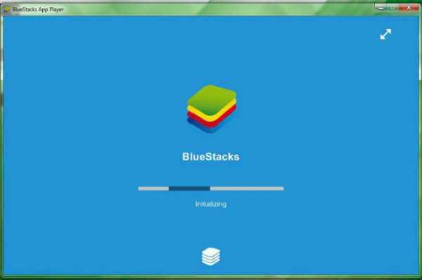 Не устанавливается на компьютер bluestacks