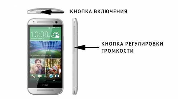 как сфотографировать экран монитора на телефоне этому