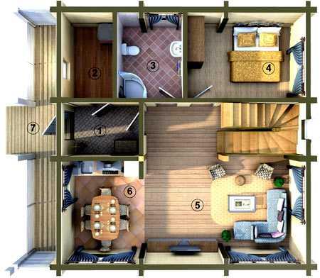 Картинки по запросу Проектирование дома самостоятельно: создаем проект дома
