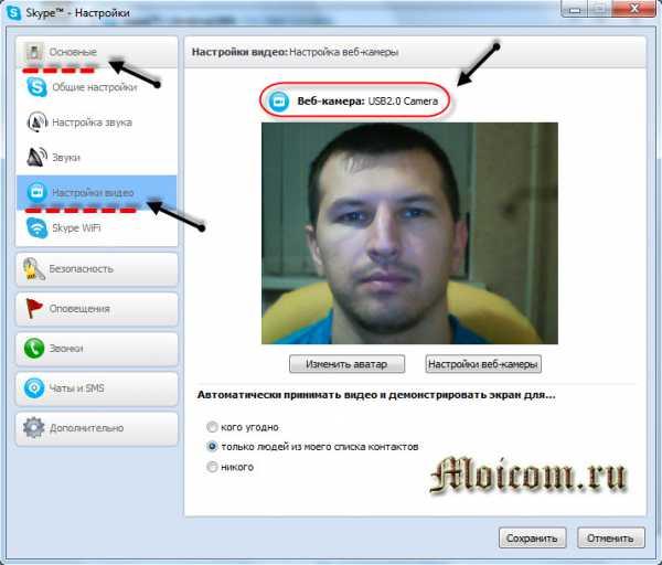 Почему не работает вебкамера на ноутбуке и что с этим делать