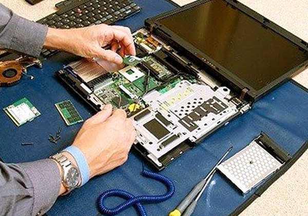 Как правильно почистить ноутбук от пыли в домашних условиях 459