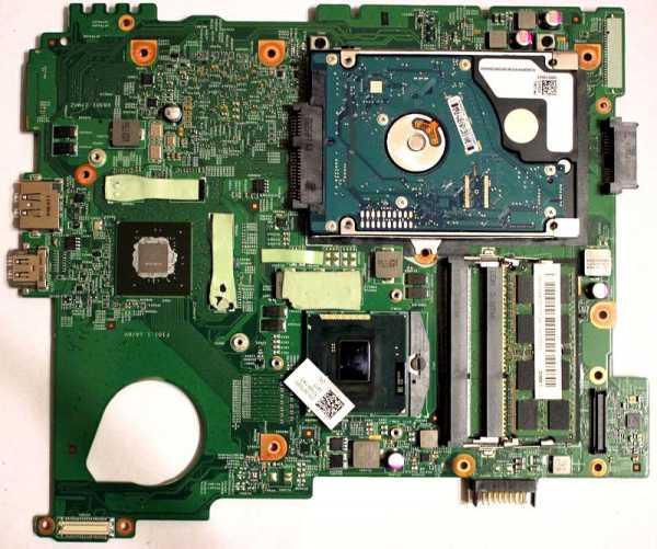 Как разобрать ноутбук dell inspiron n5110а, чистка от пыли и замена термопасты Обучение