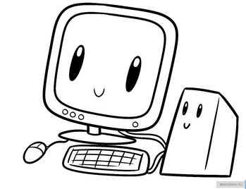 фото рисунки на компьютере