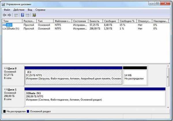 Как сделать один раздел на жестком диске при установке 775