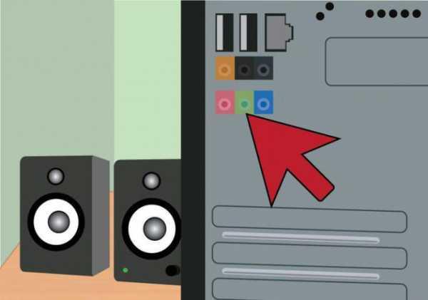 Как убрать шум в наушниках на компьютере