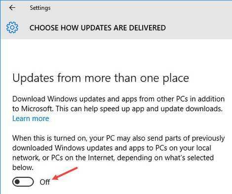 Как удалить загруженное обновление windows 10
