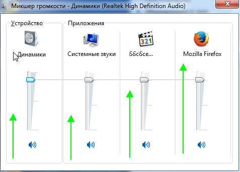 Как сделать звук на ноутбуке кнопками 258