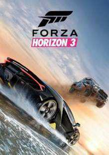 Как установить forza horizon 3 на windows 7