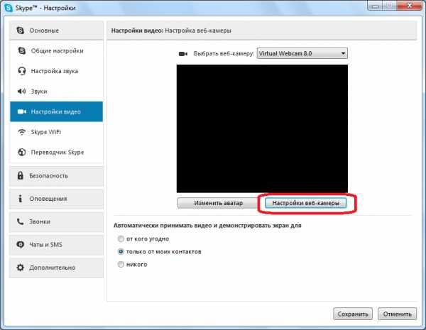 Как сделать сайт с веб камерами 994