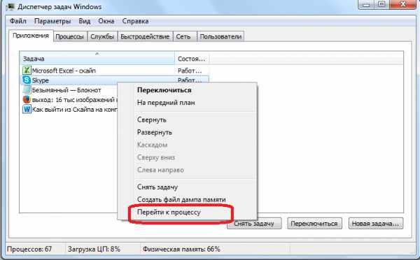 какие программы отвечают за работу скайпа
