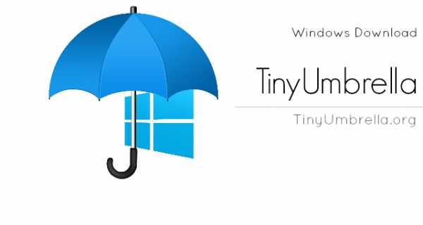 Не запускается tinyumbrella на windows 10