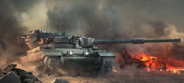 Скачать драйвера для World Of Tanks