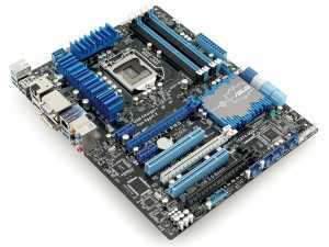 что значит частота шины процессора